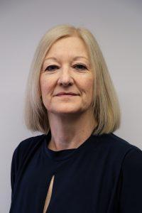 Kathryn Cuff, Senior Administrator
