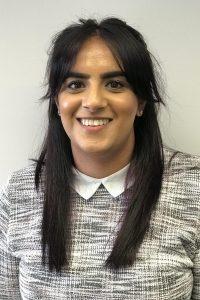 Sofia Ulhaq, Administrator
